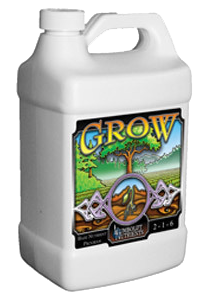 Humboldt Nutrients Grow Gallon