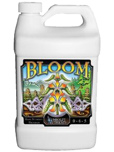 Humboldt Nutrients Bloom Gallon