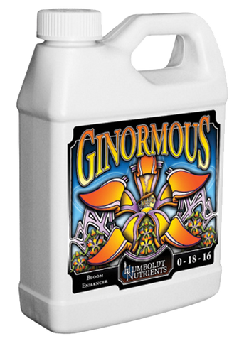 Humboldt Nutrients Ginormous Gallon