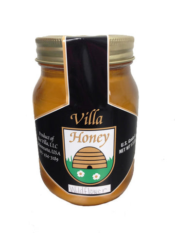 Villa Honey - Wildflower