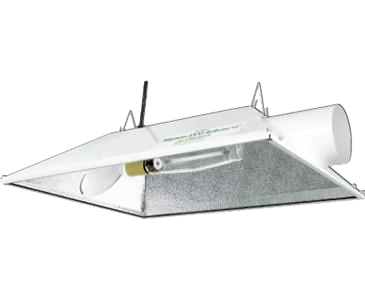 Magnum XXXL 6 Inch Air Cooled Reflector