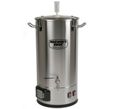 Brewer's Edge Mash & Boil Electric Brewing System