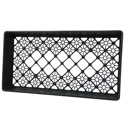 Mesh Bottom Tray