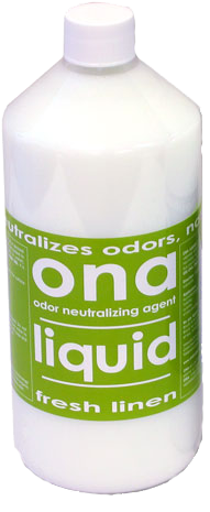 Ona-Liquid Fresh Linen