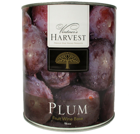 Vintner's Harvest Plum Wine Base