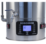 Electric Brewing System All in One with Pump Robobrew V3
