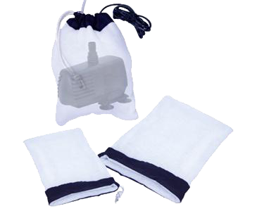 EcoPlus Small Pump Filter Bag