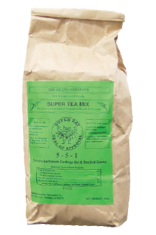 Super Tea Organic Nutrient