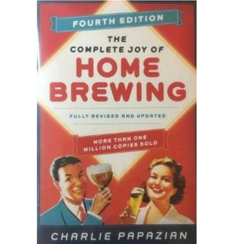 The Complete Joy of Homebrewing 4th Edition (Papazian)