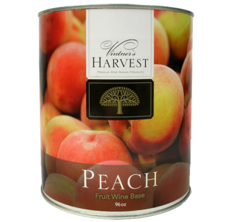 Vintner's Harvest Peach Wine Base
