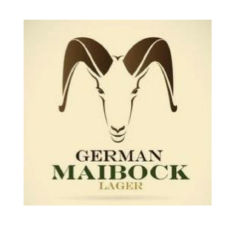 German Maibock Extract Kit