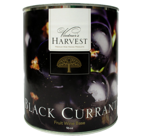 Vintner's Harvest Black Currant Wine Base