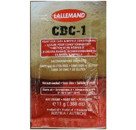 CBC-1 Cask and Bottle Conditioning Yeast