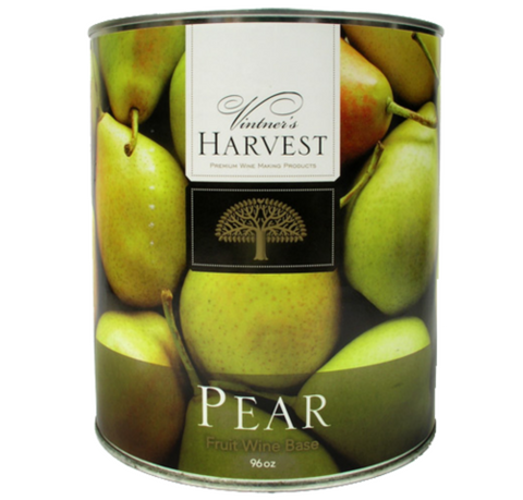 Vintner's Harvest Pear Wine Base