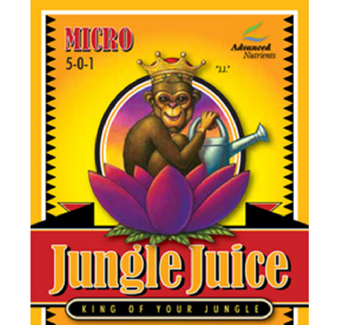 Jungle Juice Micro