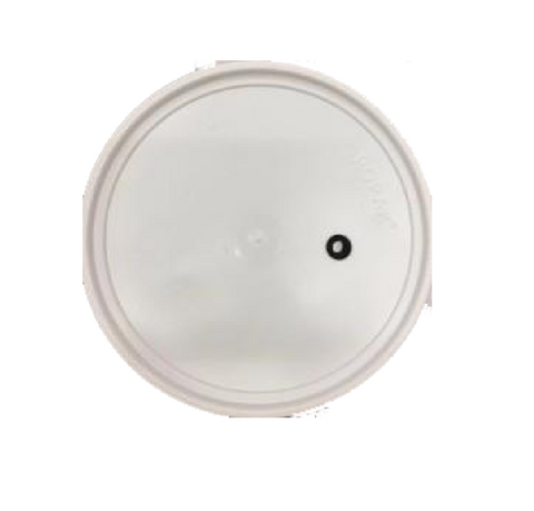 2 Gallon Bucket Lid Grommeted