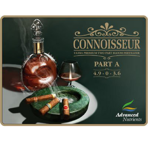Connoisseur Bloom Part A 1 Liter