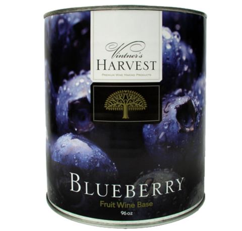 Vintner's Harvest Blueberry Wine Base