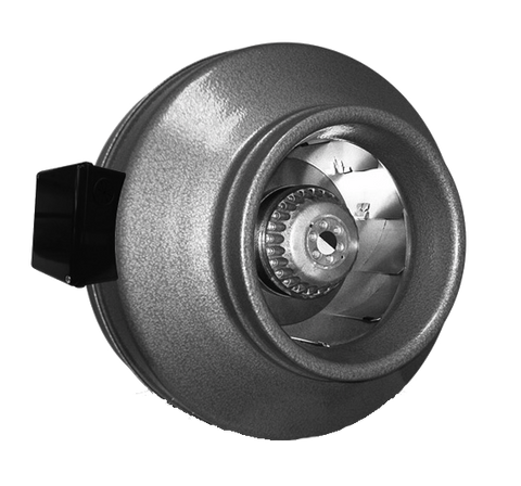 Vortex Inline 6 Inch PowerFan
