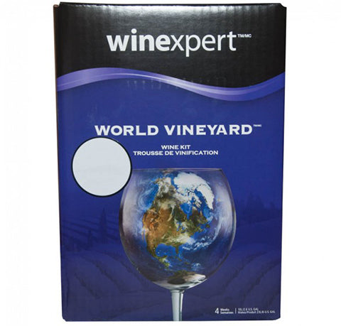 Wine Expert Kit French Sauvignon Blanc