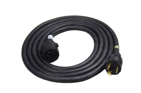 Tower of Power Extension Cord - 240V