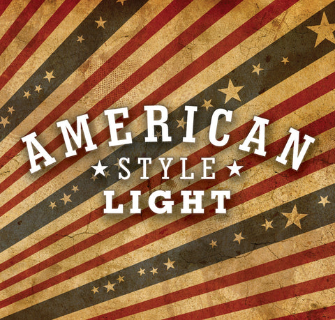 American Style Light Ale Extract Kit with Specialty Grains