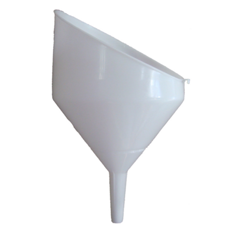 9 Inch Anti-Splash Funnel