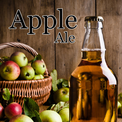 Apple Ale Extract Kit with Specialty Grains