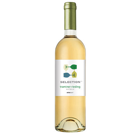Australian Traminer Riesling Selection by Winexpert