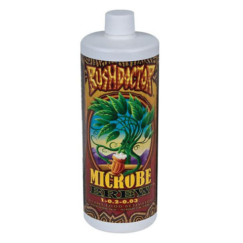 Bush Doctor Microbe Brew Quart