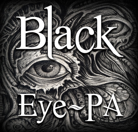 Black Eye-PA Extract Kit with Specialty Grains