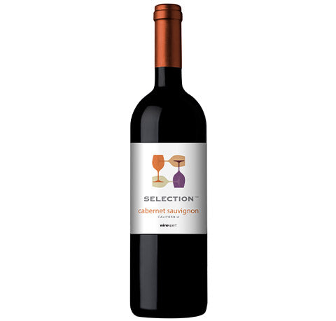 California Cabernet Sauvignon Selection by Winexpert