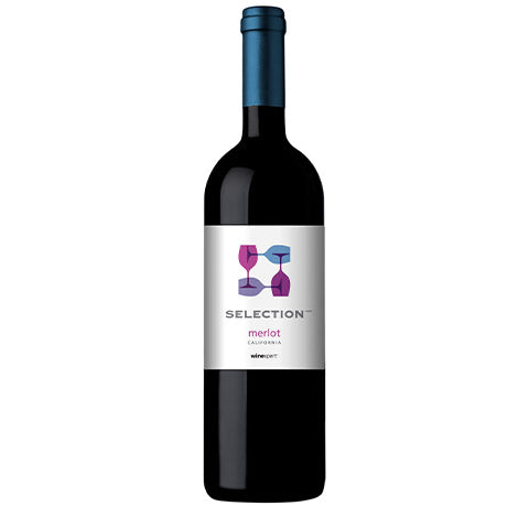 California Merlot Selection by Winexpert
