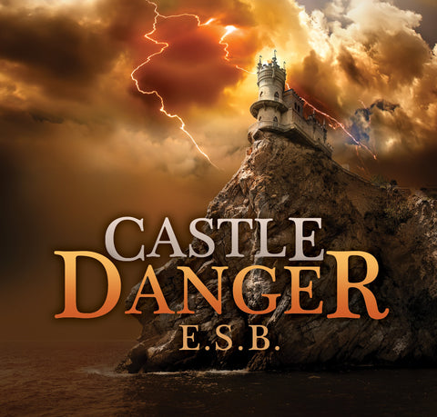 Castle Danger E.S.B. Extract Kit with Specialty Grains