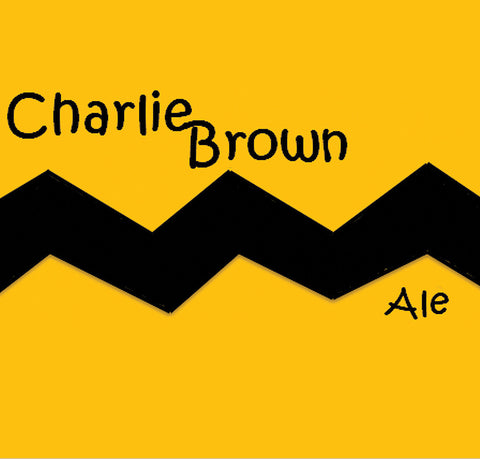 Charlie Brown Ale Extract Kit with Specialty Grains