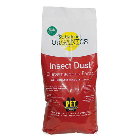 Diatomaceous Earth 4.4 Pound