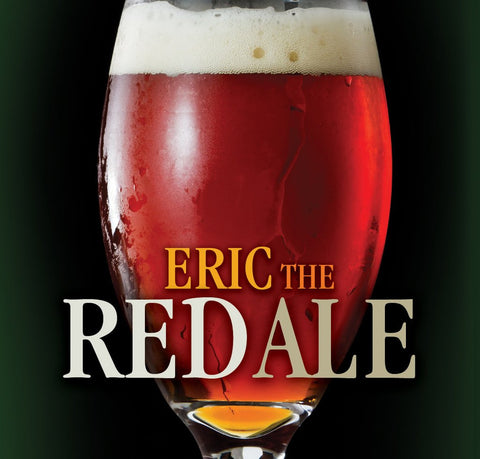 All Grain Kit Eric the Red Ale