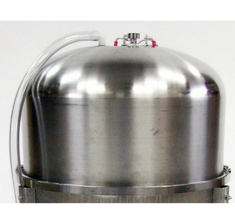 Fermenator Capacity Extension 27 Gallon to 42 Gallon