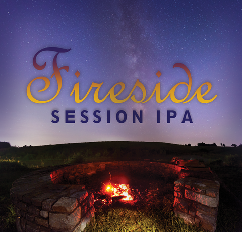 Fire Side Session IPA Extract Kit with Specialty Grains