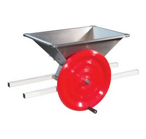 Fruit Crusher Manual