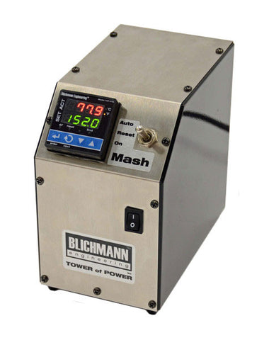 Blichmann Tower of Power™ Control Module - Gas Fired