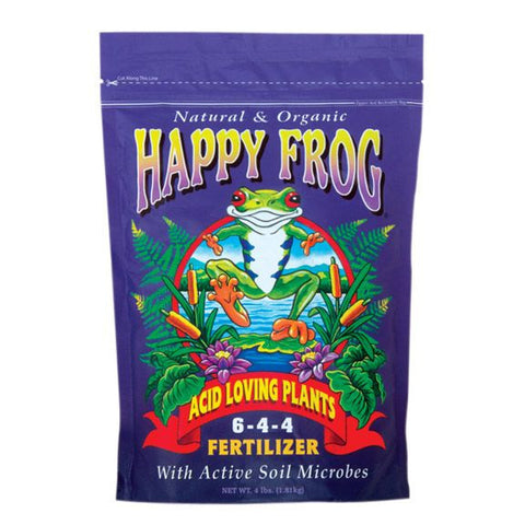 Happy Frog Acid Loving 4 Pound