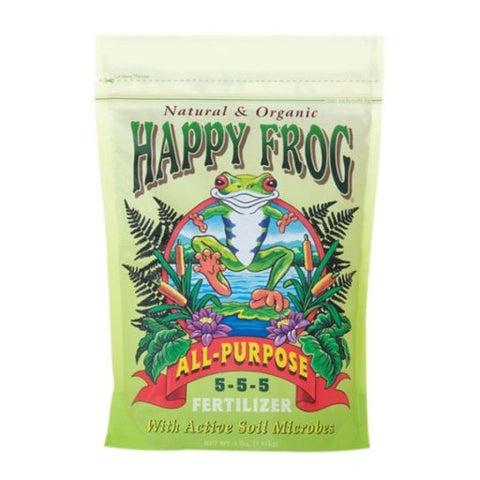 Happy Frog All Purpose 4 Pound