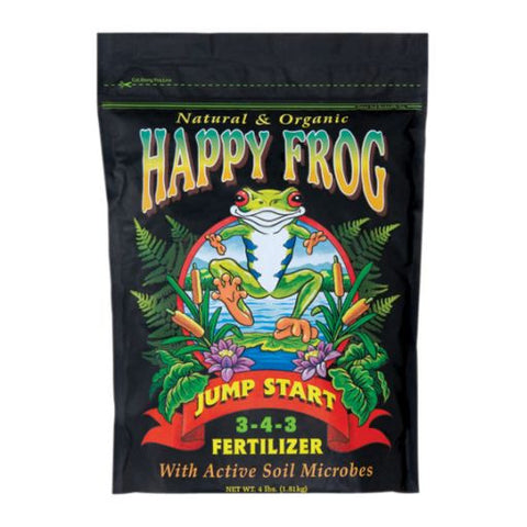 Happy Frog Jump Start 4 Pound