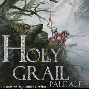All Grain Kit Holy Grail English Pale Ale
