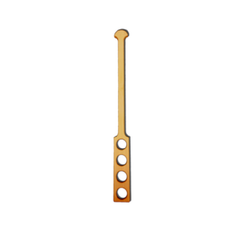 28 Inch Maple Mash Brewing Paddle