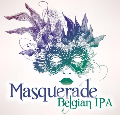 All Grain Kit Masquerade Belgian IPA