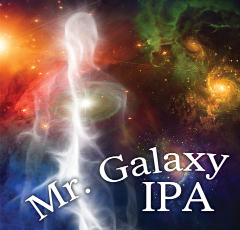Mr. Galaxy IPA Extract Kit with Specialty Grains