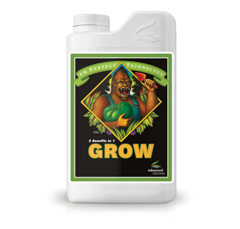 pH perfect Grow Advanced Nutrients