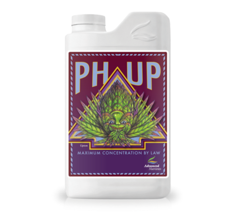 Advanced Nutrients pH Up 1 Liter